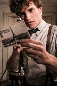 Harry Potter Postcard #2