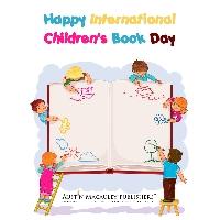 International Children's Book Day Postcard Swap