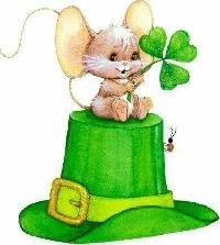 St. Patrick's Day ATC