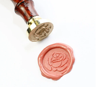 NS: build your stash #8 wax seals