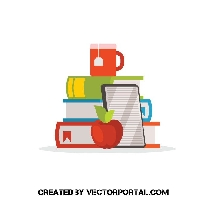 Library Lovers Postcard Prompt #10
