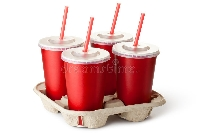 ATC - Takeout Beverages (USA)