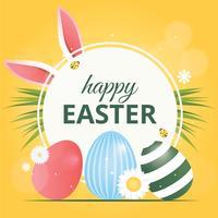 ~ Happy Easter! ~ Int. Swap ~