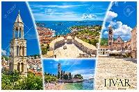 DWP: Touristy Postcard Swap #3