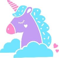 Rainbows, Unicorns, and Glitter Oh My!!!
