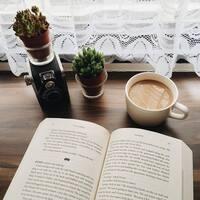 Swap #25: Books