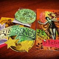 GROUP: Witchy Happy Mail