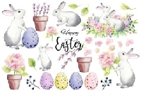 5HS - Decorate my Profile for Spring/Ostara/Easter