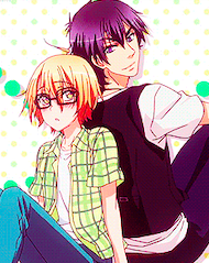 🌸 Anime ATC #2 🌸