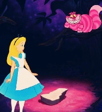 Disney (1951) - Alice in Wonderland