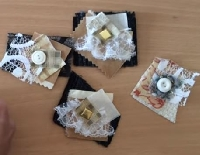 YTPC:  Fabric Scrappies!