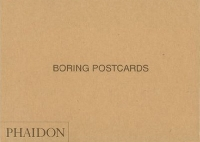 Boring or dull postcard #6