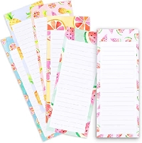 List Pad & Memo Sheet Swap