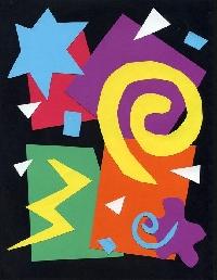 ATC A DAY #14 - Matisse