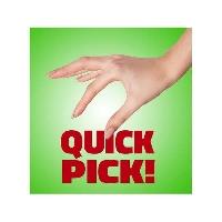 Quick Pick 3 Swap #3