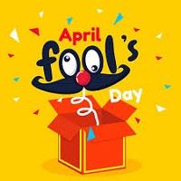 April Fool's Day profile decoration FAST!