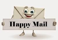 It's a Stuffy Mailbox!