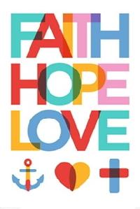 Bible message of hope in coronacrisis