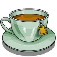 Tea and Inspiration Swap- June (USA)