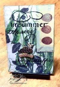 Seasons of ATC Summer #3