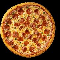 ATC - Pizza (USA)
