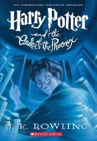 Harry Potter ATC #5 - TOOTP