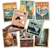 Postcard Pick Up #4