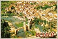 Scenic Postcards