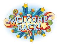 Welcome Back Amigirl!
