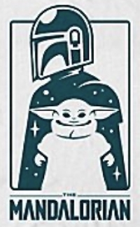 GAG: Star Wars Mandalorian