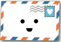 I&B: Friendly PC/Notecard - May 2020