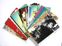 Postcard Chaos Swap #3