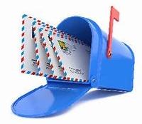 UHM: Blind Envelope #1 (stickers) 💌