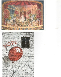 PH: Send 5 Postcards #21