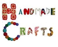 My Crafty Side #1 ~ USA