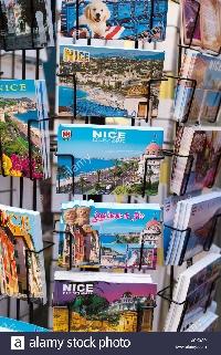 MEGA Touristy Postcard Swap USA #25