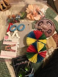 Mini stuff the mail box 8