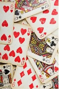 Playing Card Swap 10/14