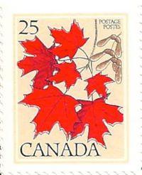 🍁 Canada: Send a postcard June 2020