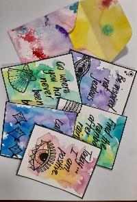 Positivity Cards