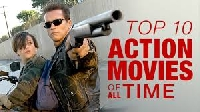 Action Movies list ❤