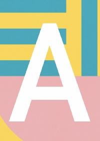ABC Postcard Swap - Theme A