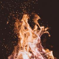 TPC: The Elements ~ Fire