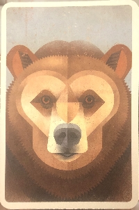 Animal Postcard Swap