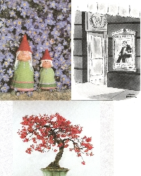 PH: 3 Postcards/2 Partners #9