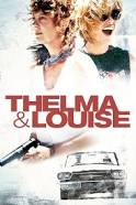 THELMA and LOUISE EPIC TRIP Part II