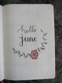 June 2021 Journal Swap
