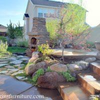 Backyard Scavenger Hunt Profile Deco ~ #8