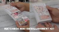 LSRUS USA Only -  Mini Embellishment Box KIT