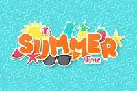 Summertime in 3s
